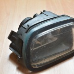 DBC11017 – Fog lamp, hmlovka ľavá predná