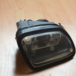 DBC11016 – Fog lamp, hmlovka predná pravá