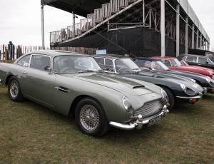 74th Members meeting Goodwood 2016 and others