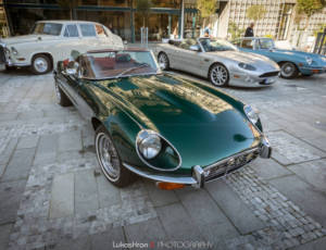 12. Concours d'elegance Karlovy Vary 2018